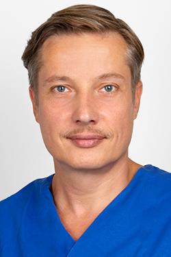 Dr. Guido Sterzenbach